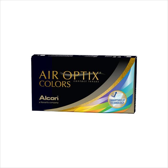 Air Optix Colors – Gemstone Green 2 PACK