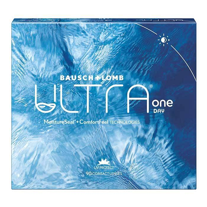 ULTRA One Day 90 Pack